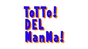 ToTTo!DEL ManMa!