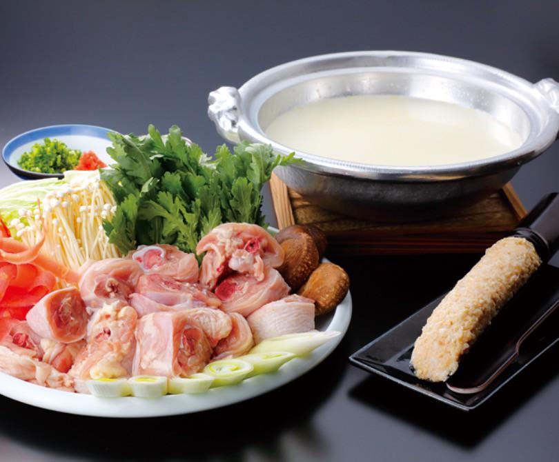 九州料理よかたいメインビジュアル