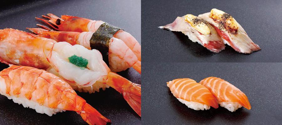 回転寿司 ABURI百貫イメージ