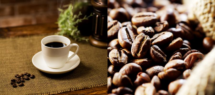 マジソンプレミアムコーヒーイメージ