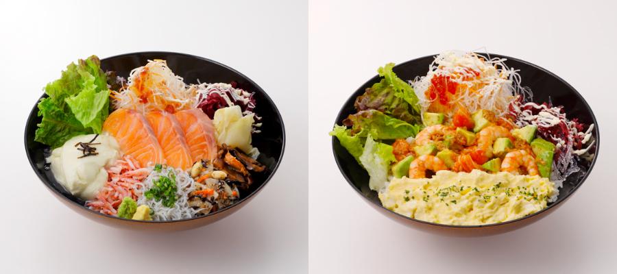 海鮮丼 魚ととイメージ