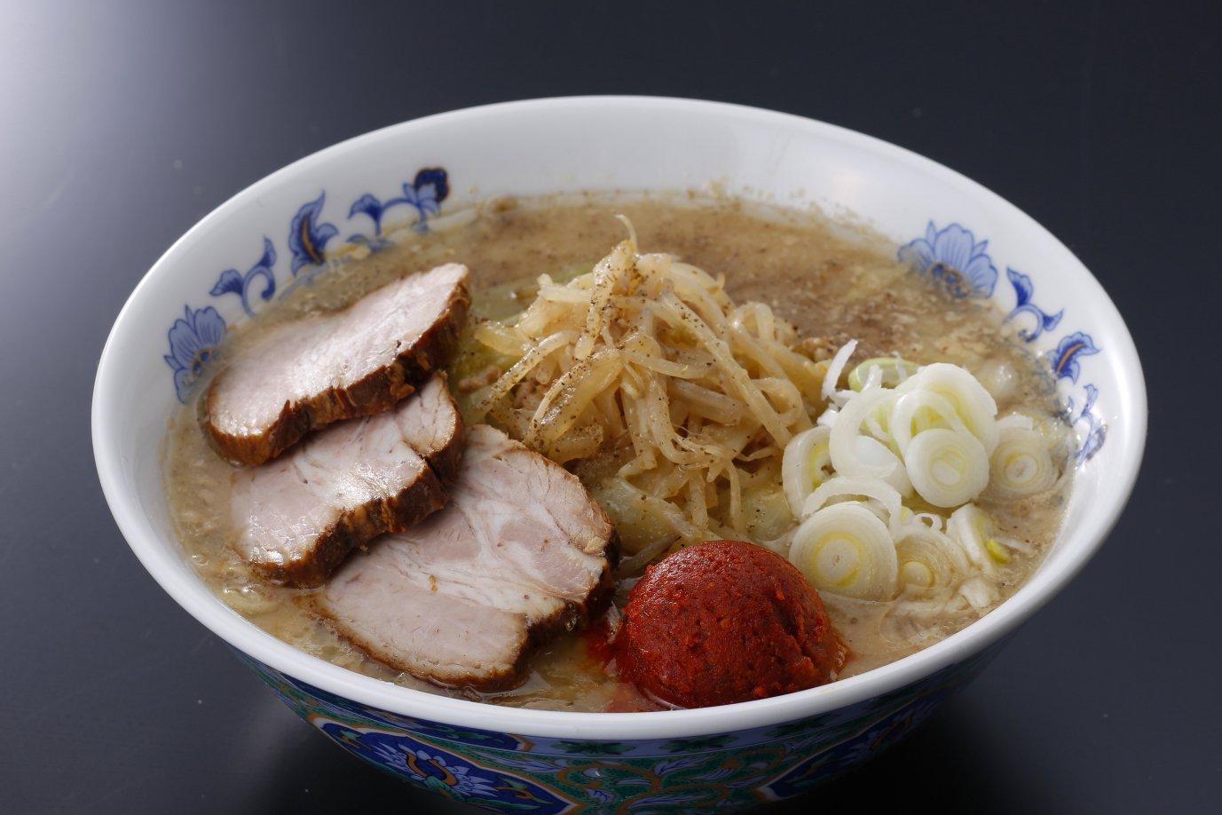★新業態「札幌味噌ラーメンとし食堂」FKD宇都宮店 3/26オープン
