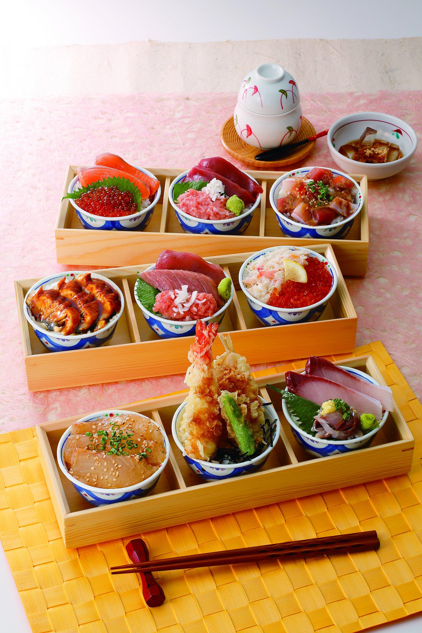「築地飛賀屋イオンモール川口店」 2021年5月25日オープン!