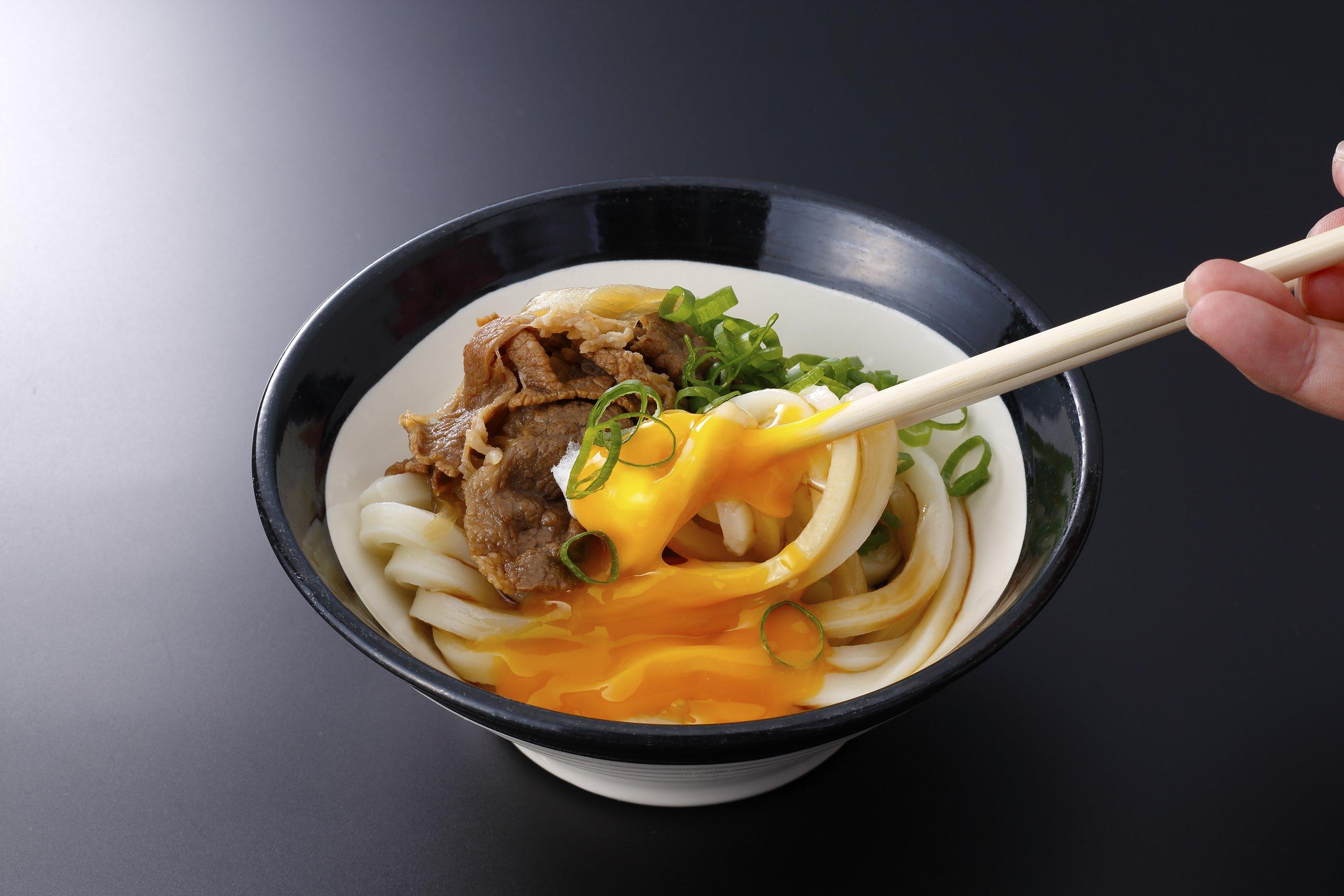 北陸初進出!伊吹や製麺白山店 7/15OPEN!!